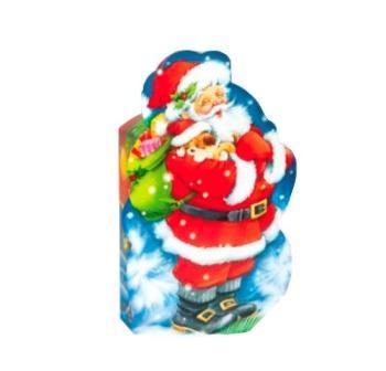 Сладкие новогодние подарки детям 2011.